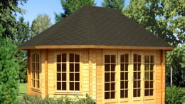 Dumfries Log Cabin <br/>from £4,649